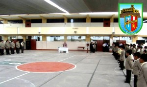 Colegio San Francisco Mollendo