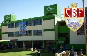 SFco Arequipa