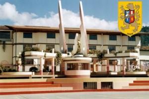 Colegio San Fco Cuzco